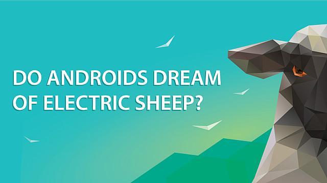 """آدم مصنوعی ها را """"سید محمد رضا باطنی"""" به زبان پارسی بازنشست کرد! Do Androids Dream of Electric Sheep"""