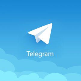 کانال تخصصی تبلیغات و برندینگ در تلگرام